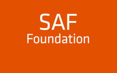 SAF foundation